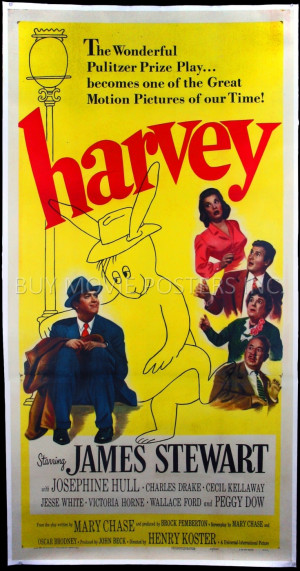 Harvey And Rabbit Movie Vimeo