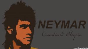 Neymar Wallpapers Awe Inspiring Forward Neymar S Hd Wallpaper Free