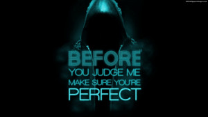 Before You Judge Me Quotes Images 540x303 Before You Judge Me Quotes ...