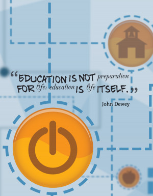 Technology In The Classroom Quotes With quote cover, you can turn