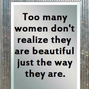 Too many women …