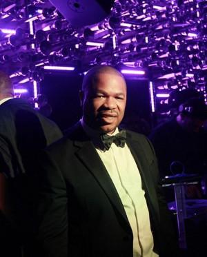 Saturday night, successful hip-hop star turned business mogul Xzibit ...