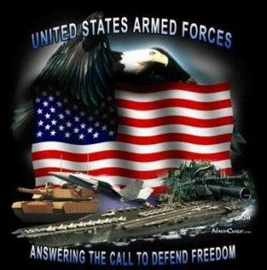 May God Bless Our Troops.