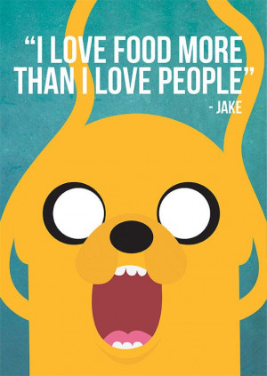 Adventure Time Quotes About Love