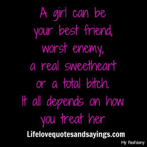 Cute Quotes About Best Friends Falling In Love 2015-2016