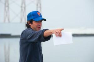 ... Most Violent Year' Director J.C. Chandor Lines Up 'Deepwater Horizon