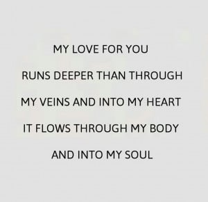 Deep Love Quotes for Him Deep Love Quotes Tumblr Deep Passionate Love ...