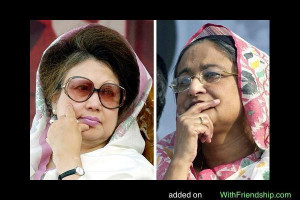 Begum Khaleda Zia is a former Prime Minister of Bangladesh,becoming ...