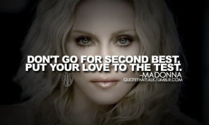 madonna quotes 13