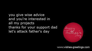 father's day quotes daughter funny