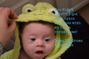 12 Great Memes About Down Syndrome