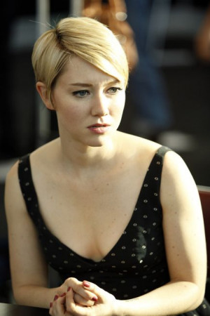 Valorie Curry From The...