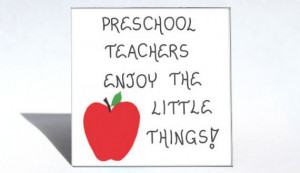 Preschool Teacher Quotes Funny Preschool teachers quotes