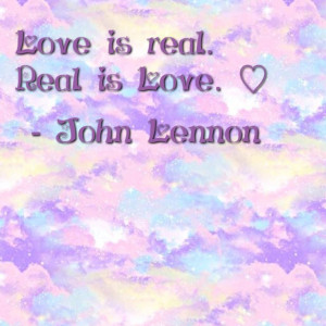 Love John Lennon quotes ️