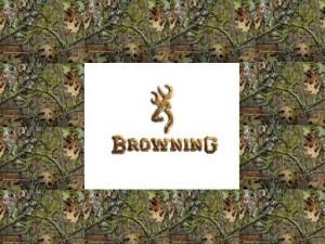 mossy oak browning deer Image