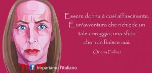 Foto: Ricordiamo Oriana Fallaci, scrittrice, giornalista e attivista ...