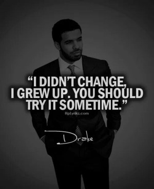Quotes By Drake