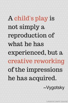 ... play children play preschool teacher quotes not playing games quotes