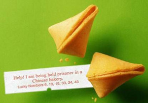 The Funniest Fortune Cookies Ever Created   HyperBite.com - A Little ...