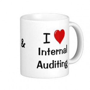 internal auditor jokes