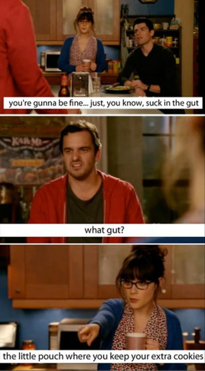 funny quotes, tv shows