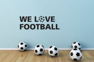 Football Sayings For Posters