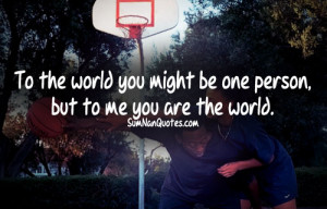 basketball, couple, cute, feelings, playing, quote, relationship, swag ...