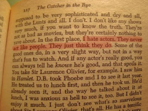 The Catcher in the Rye by J.D. Salinger — Reviews.