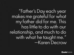 Karen Decrow