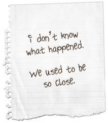 quotes and sayings about best friends drifting apart