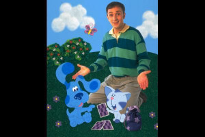 Blues Clues Pictures And...