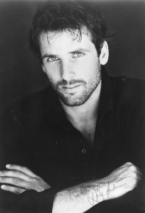 Hart Bochner's photo.