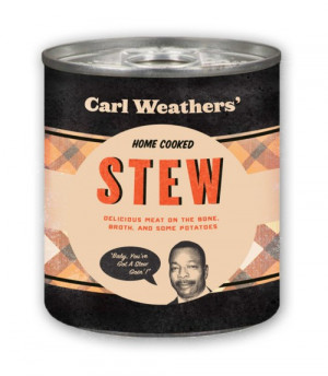 Arrested Development Carl Weathers Stew