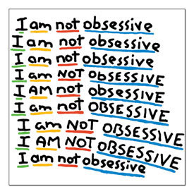 Living with Obsessive-Compulsive Disorder (OCD)