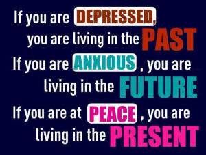 ... future quote past present future quotes present and future quotes