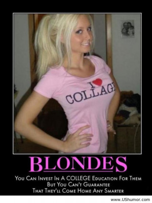 ... commercial use or fr your use! Blondes-funny-message_zpsd7e8e10e.jpg