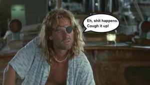 Captain Ron Quotes to Get You Through the Day!
