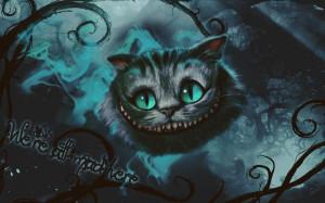 Cheshire Cat (Tim Burton version): Favorite Cat, Cheshirecat9Png ...