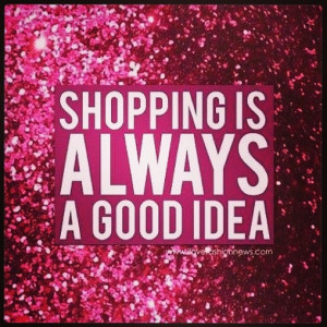 Yesterday was clothes shopping & today is the day to find the perfect ...
