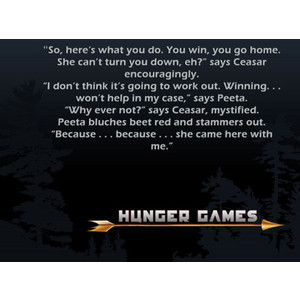 the hunger games quotes | Tumblr