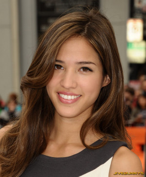 Kelsey Chow Sexy Photos And...
