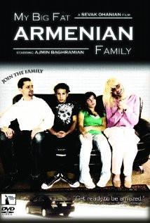 My Big Fat Armenian Family (2008) Poster