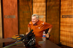 Thread: $#@! you mack brown thread