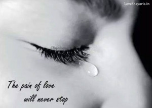 Very Sad Broken Heart Quotes in Hindi