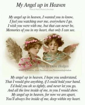 My Angel in Heaven - In Loving Memory of Lauryn Alexa - March 6 ...
