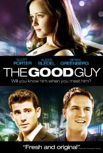 The Good Guy (2009) Poster