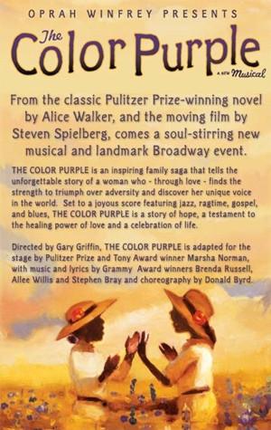 The Color Purple Resources