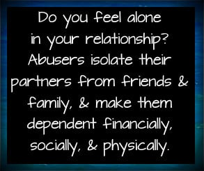 inspirational quotes about leaving an abusive relationship