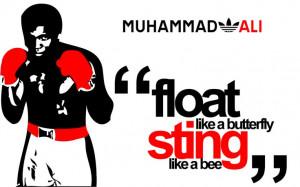 Quotes & Sayings ( Muhammad Ali )