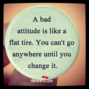 ... not lead you anywhere it is like a flat tire your vehicle may not be